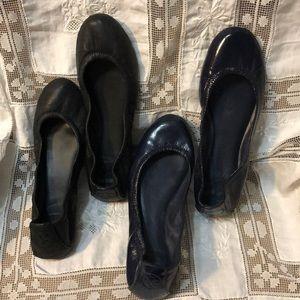 Tory Burch Ballerina Flats